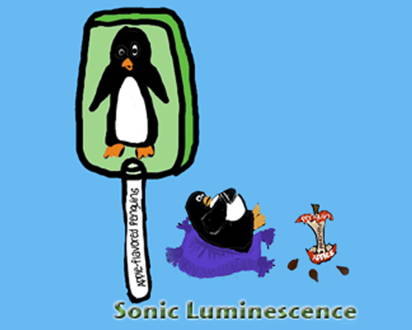Sonic Luminescence